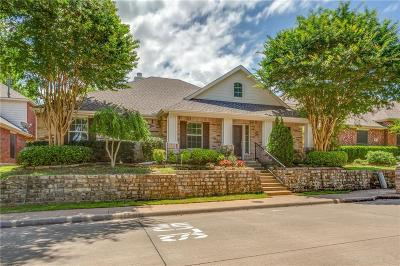 Rockwall Single Family Home For Sale: 934 Briar Oak Drive
