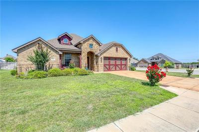 Weatherford TX Single Family Home For Sale: $274,900