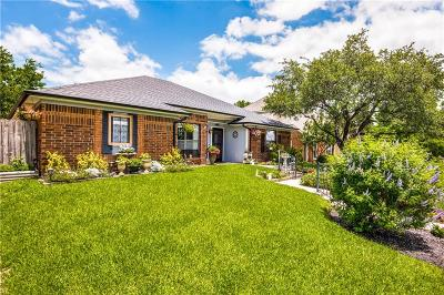 Carrollton Single Family Home For Sale: 3007 Cemetery Hill Road