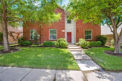 Rockwall Single Family Home For Sale: 2931 Wild Oak Lane
