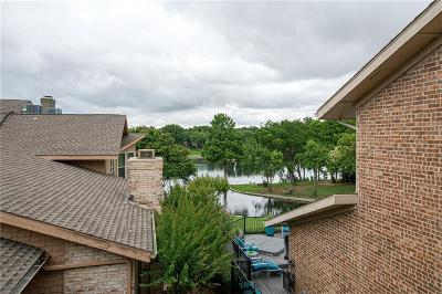 Carrollton Townhouse For Sale: 14 Country Lake Drive