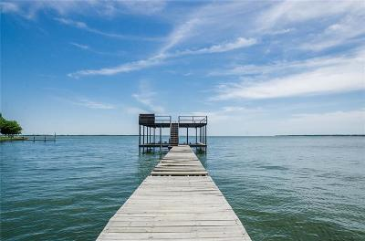 Corsicana Residential Lots & Land Active Contingent: Lot 553 Lakeview Landing