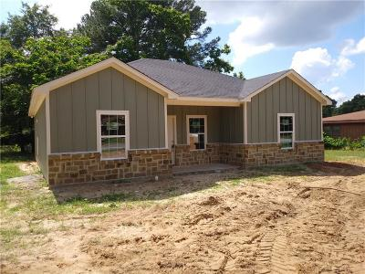 Tyler Single Family Home Active Option Contract: 1411 S. Lyons Ave.