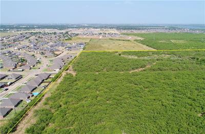 Wichita County Residential Lots & Land For Sale: Falcon Crest