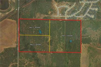 Wichita County Residential Lots & Land For Sale: 5001 Sisk Road