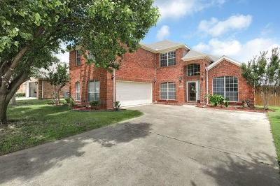 Single Family Home For Sale: 5545 Cranberry Drive