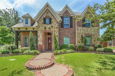 Sachse Single Family Home Active Option Contract: 4507 Swingster Lane