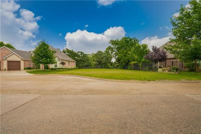 Desoto Residential Lots & Land Active Option Contract: 1616 Mai Avenue