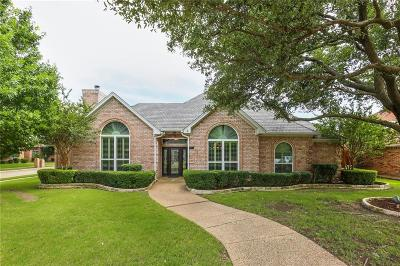 Plano Single Family Home For Sale: 2400 Beaver Bend Drive