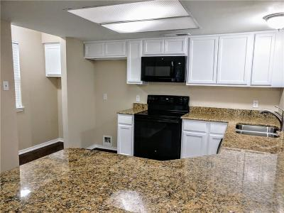 North Richland Hills Residential Lease For Lease: 5033 Winder Court #A