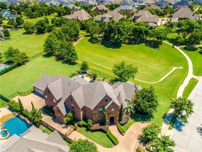 Southlake Single Family Home For Sale: 2105 Cheyenne Park Lane