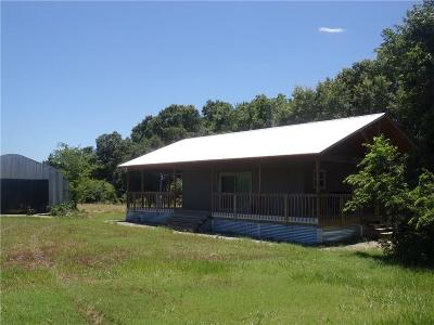 Navarro County Single Family Home For Sale: 0000 SW Cr 1140