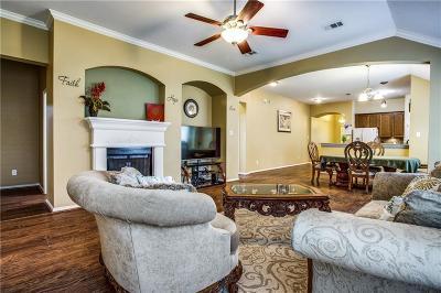 Single Family Home For Sale: 12316 Angel Food Lane