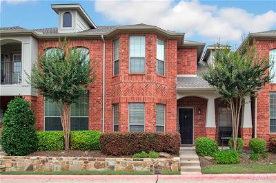 McKinney Condo For Sale: 575 S Virginia Hills Drive #2503