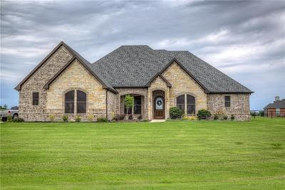 Forney Single Family Home For Sale: 10397 Wild Rose Circle