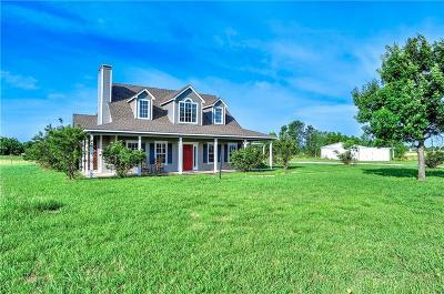 Gunter Single Family Home Active Option Contract: 669 Massey Road