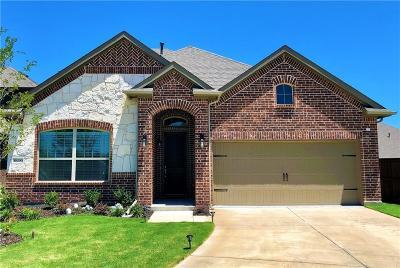 Mckinney Single Family Home For Sale: 10200 Marathon Court