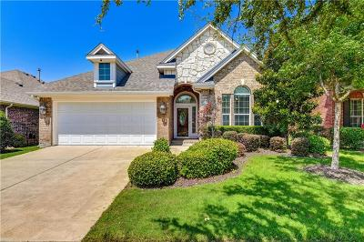 Denton County Single Family Home For Sale: 1511 Meadows Avenue