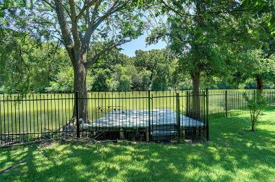 Fort Worth Single Family Home For Sale: 9250 Westwood Shores Court
