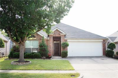 Euless Single Family Home For Sale: 3007 Scotch Elm Street