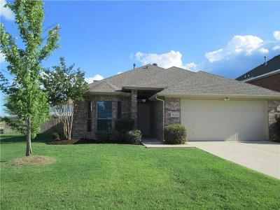 Corinth Single Family Home For Sale: 4310 Grassy Glen Drive