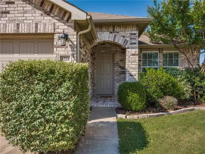 Fort Worth Single Family Home For Sale: 1224 Elkford Lane