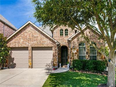 Mckinney Single Family Home For Sale: 1213 Wind Crest Court