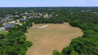 Tarrant County Residential Lots & Land For Sale: 2819 Katherine Court
