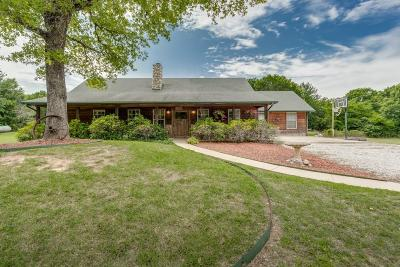 Wise County Single Family Home For Sale: 198 Spring Creek Court