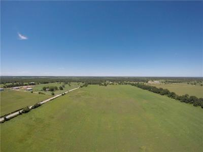 Wise County Farm & Ranch For Sale: Lot 5-6 Cundiff Crafton Road
