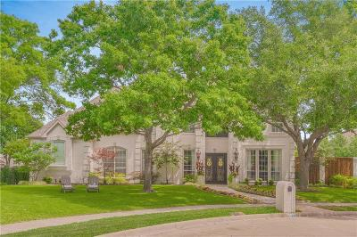 Plano Single Family Home For Sale: 5829 Deer Park Lane