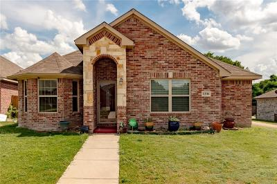 Duncanville Single Family Home Active Option Contract: 1206 Royal Avenue