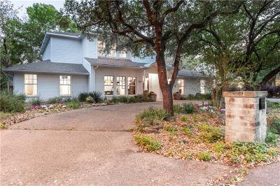 Coppell Single Family Home For Sale: 333 Meadowcreek Road