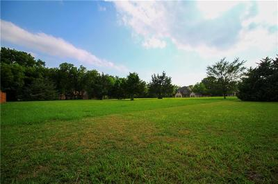 Grayson County Residential Lots & Land For Sale: 2915 Cathleen Lane S