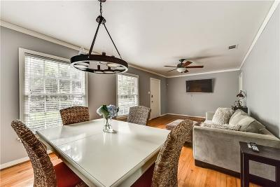 Single Family Home For Sale: 553 Blanning Drive