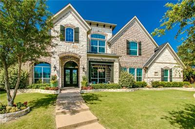 Frisco Single Family Home For Sale: 6315 Postell Lane