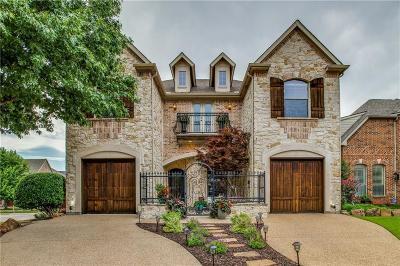 Plano Single Family Home For Sale: 4825 Stranz Lane