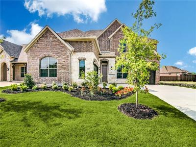 Rockwall Single Family Home For Sale: 1022 Ember Crest Drive