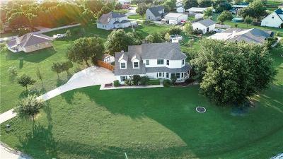 Frisco Single Family Home For Sale: 20017 Saratoga Trail