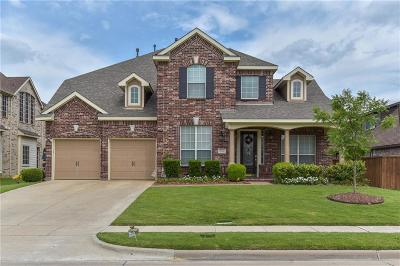 Mansfield Single Family Home For Sale: 203 Odyssey Lane