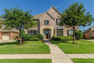 Grand Prairie Single Family Home For Sale: 3043 England Parkway