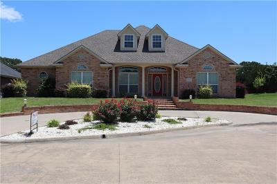 Navarro County Single Family Home For Sale: 713 Willowcreek Circle