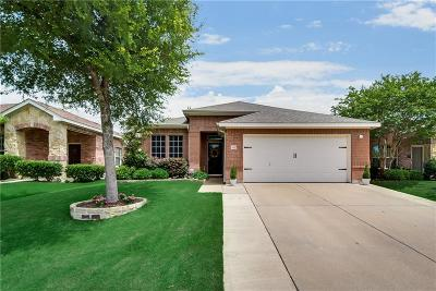 Forney Single Family Home For Sale: 1015 Nueces Court