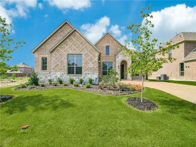 Rockwall Single Family Home For Sale: 1018 Ember Crest Drive