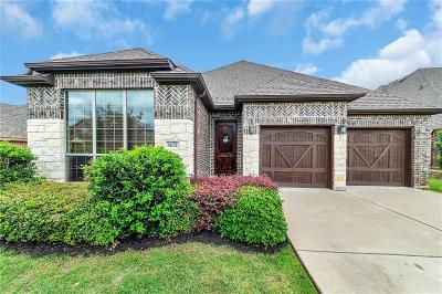 Fort Worth Single Family Home For Sale: 8621 Paper Birch Lane