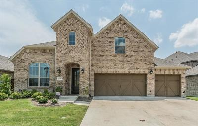 Collin County Single Family Home For Sale: 3733 Norwood Avenue