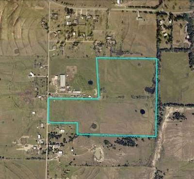 Quinlan Farm & Ranch For Sale: 4839 County Road 3506