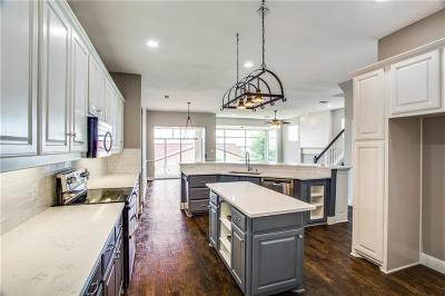 Single Family Home For Sale: 1888 Tahoe Drive