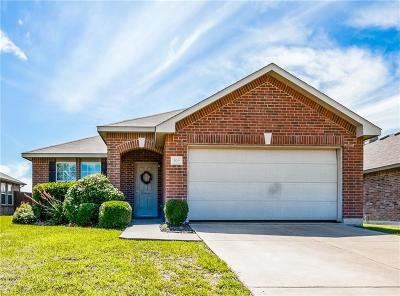 Rockwall, Fate, Heath, Mclendon Chisholm Single Family Home For Sale: 309 Blue Sage Drive