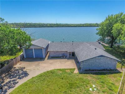 Parker County, Tarrant County, Hood County, Wise County Single Family Home For Sale: 4731 E Holiday Estates Court